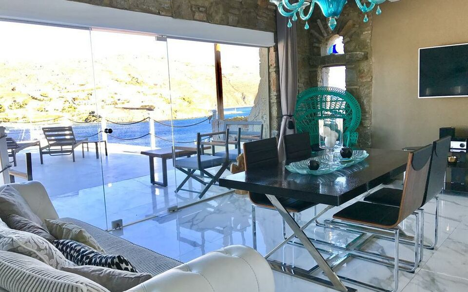 Kivotos Luxury Boutique Hotel, Mykonos, Ornos (9)