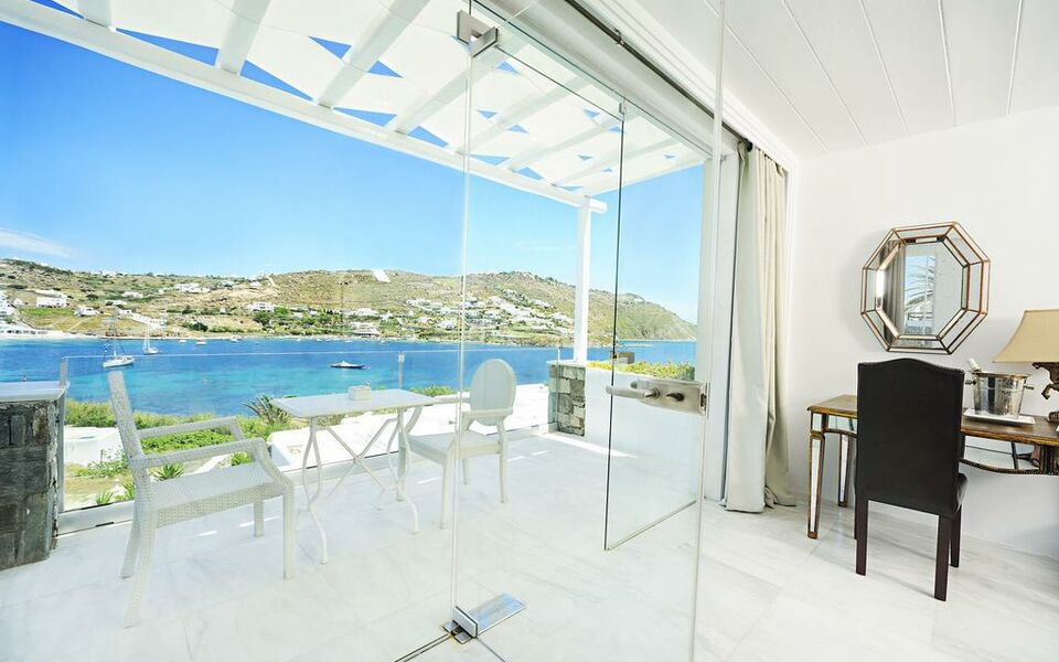Kivotos Luxury Boutique Hotel, Mykonos, Ornos (20)