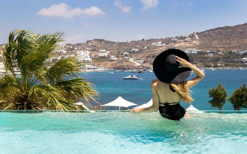 Kivotos Luxury Boutique Hotel, Mykonos, Ornos (21)