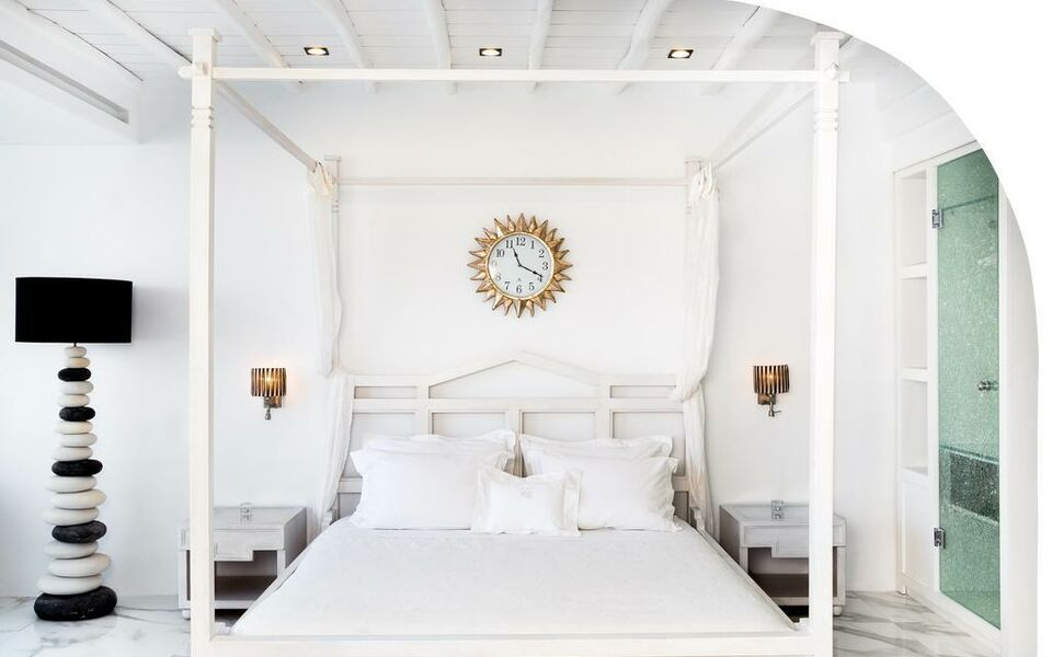 Kivotos Luxury Boutique Hotel, Mykonos, Ornos (22)