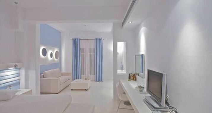 Bill & Coo Suites And Lounge, Mýkonos City (4)