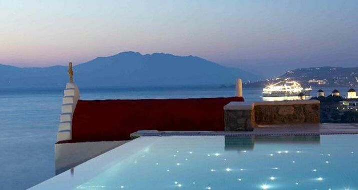 Bill & Coo Suites And Lounge, Mýkonos City (8)