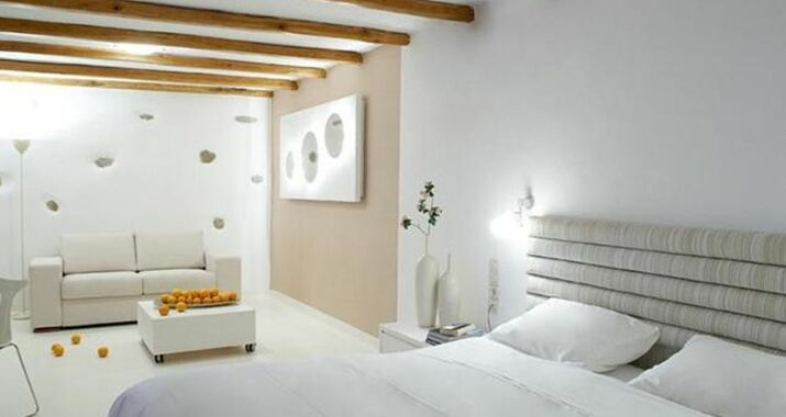 Bill & Coo Suites And Lounge, Mýkonos City (9)