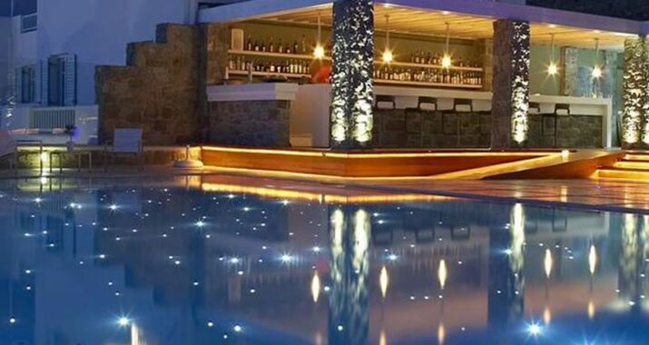 Bill & Coo Suites And Lounge, Mýkonos City (10)