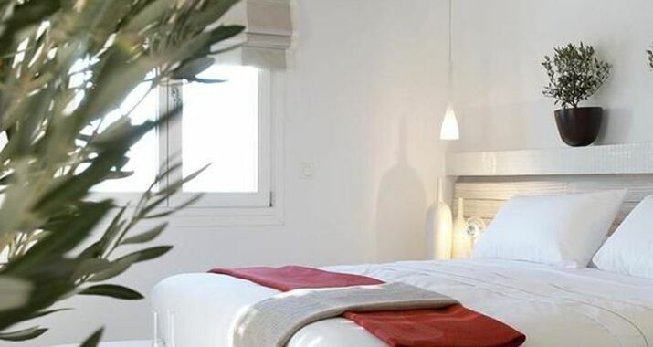 Bill & Coo Suites And Lounge, Mýkonos City (12)