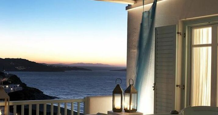 Bill & Coo Suites And Lounge, Mýkonos City (13)