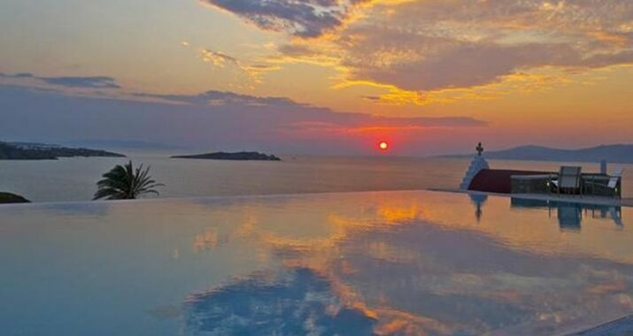 Bill & Coo Suites And Lounge, Mýkonos City (14)