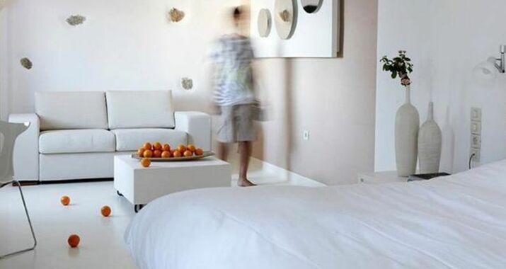 Bill & Coo Suites And Lounge, Mýkonos City (16)