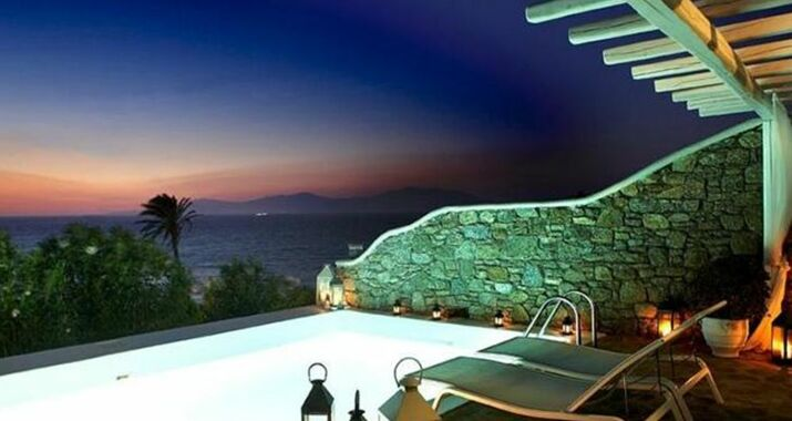 Bill & Coo Suites And Lounge, Mýkonos City (17)
