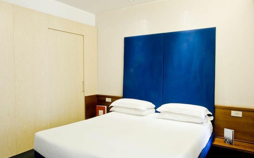 Worldhotel ripa roma a design boutique hotel rome italy for Design boutique hotels rome