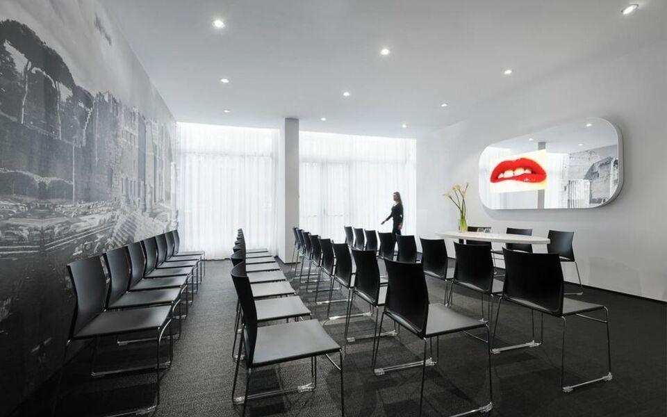 Worldhotel ripa roma a design boutique hotel rome italy for Design boutique hotel rome