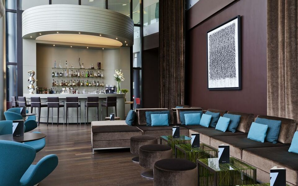 H tel barri re lille a design boutique hotel lille france - Barriere designpool ...