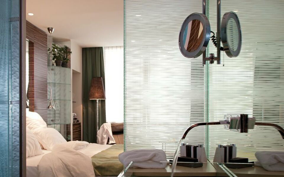 Romeo Hotel Napoli Spa