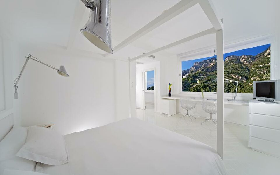casa angelina lifestyle praiano italien. Black Bedroom Furniture Sets. Home Design Ideas