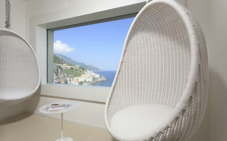 NH Collection Grand Hotel Convento di Amalfi, Amalfi (9)