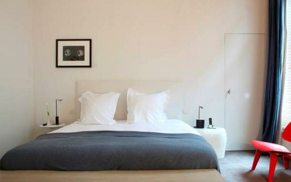 Hotel Julien, Antwerp, City center (6)