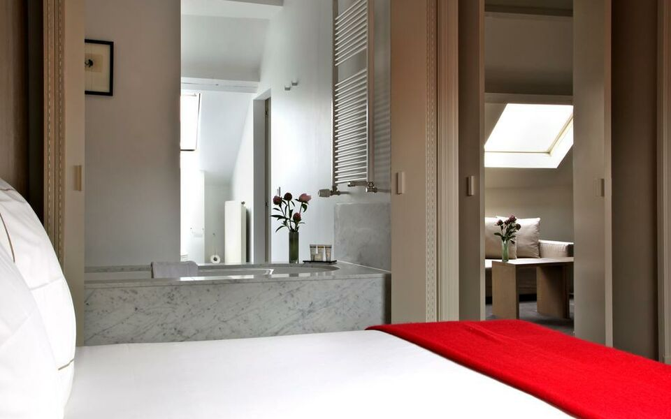 Hotel Julien, Antwerp, City center (8)