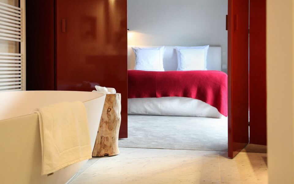 Hotel Julien, Antwerp, City center (10)