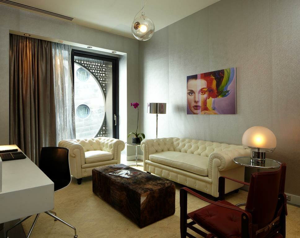 dream downtown new york city tats unis my boutique hotel. Black Bedroom Furniture Sets. Home Design Ideas