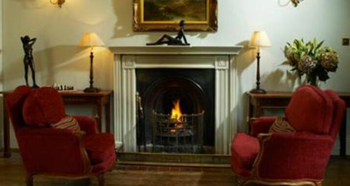 Bishopstrow Hotel and Spa, Warminster (5)