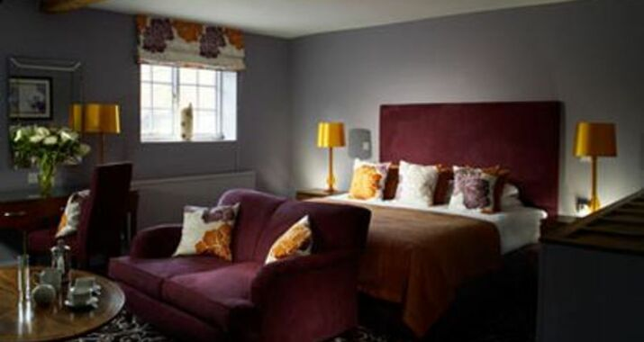 Bishopstrow Hotel and Spa, Warminster (9)