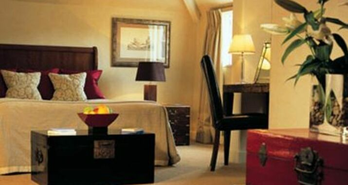 Bishopstrow Hotel and Spa, Warminster (12)