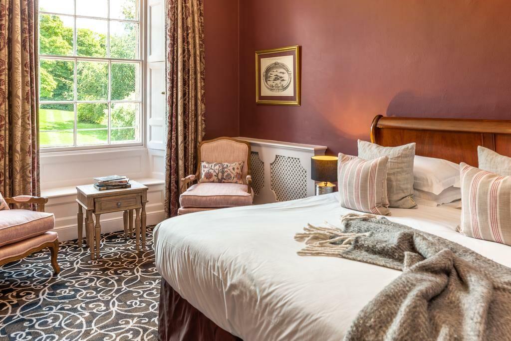 Superior Room Bishopstrow Hotels