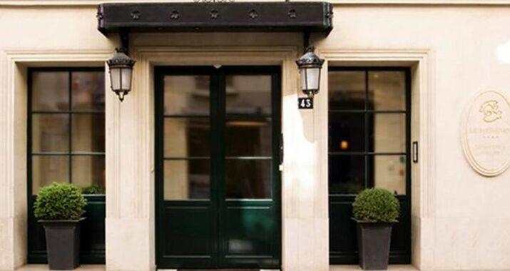 Mathurin Hotel Et Spa