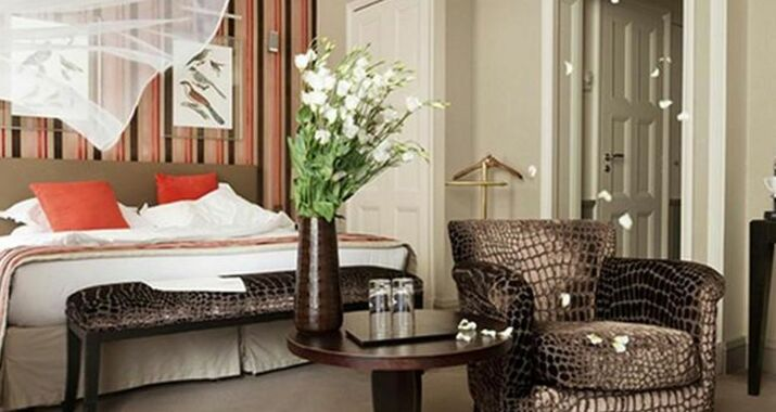 le mathurin hotel spa paris france my boutique hotel. Black Bedroom Furniture Sets. Home Design Ideas