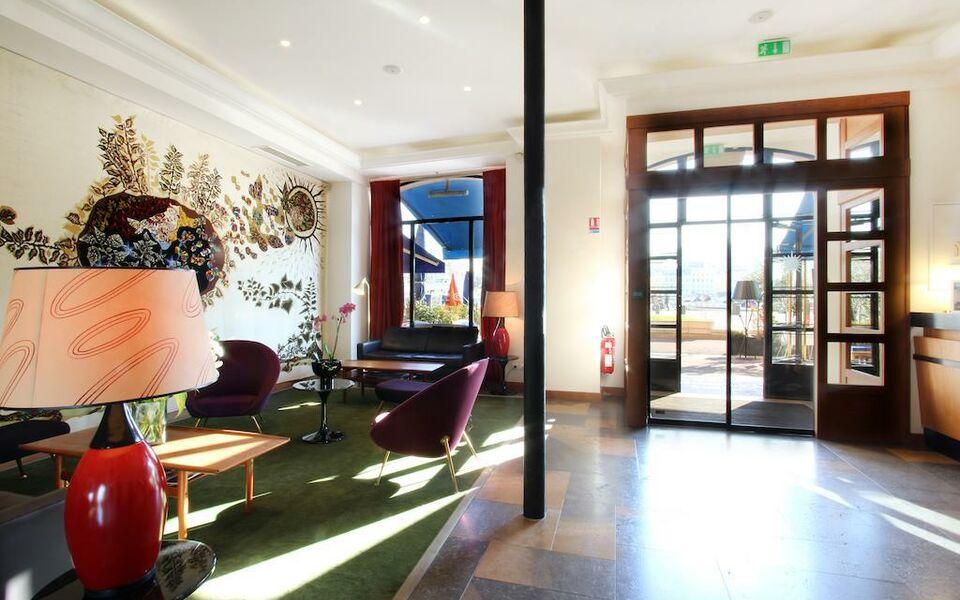 La Residence Du Vieux Port A Design Boutique Hotel Marseille France - New hotel vieux port marseille