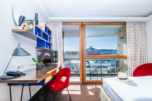 Hotels In La Garde Frankreich