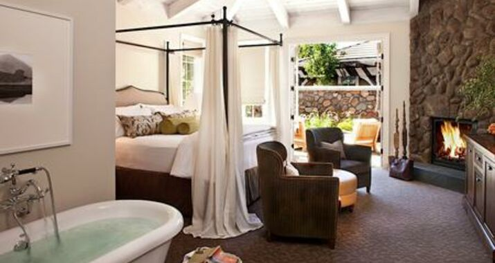 Hotel Yountville, Yountville (1)