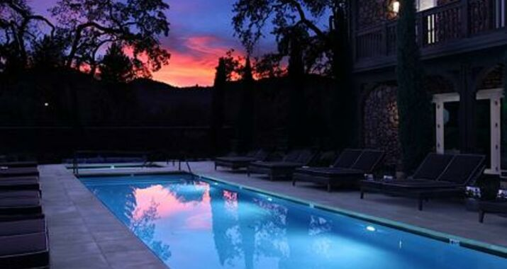 Hotel Yountville, Yountville (4)