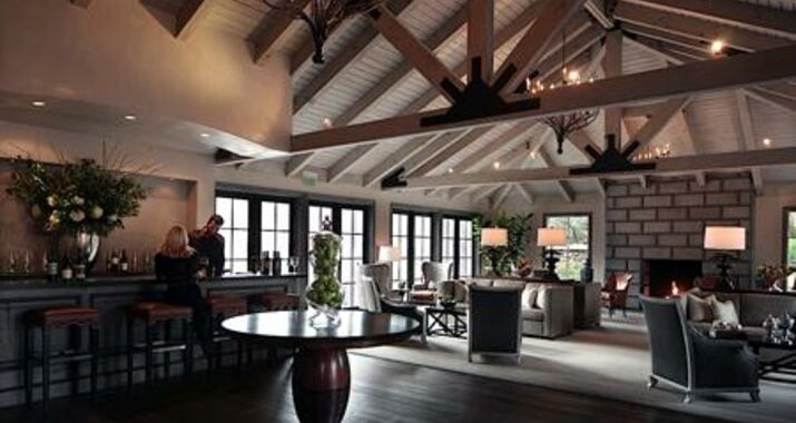 Hotel Yountville, Yountville (5)