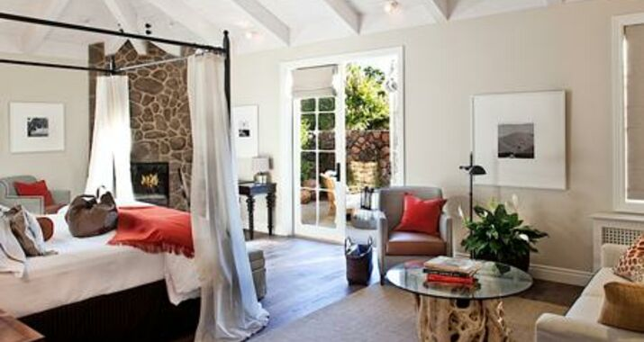 Hotel Yountville, Yountville (9)