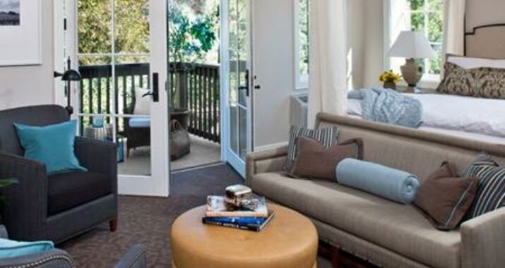 Hotel Yountville, Yountville (12)