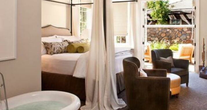 Hotel Yountville, Yountville (13)