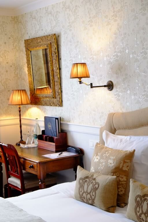 Pand Hotel Charming Room