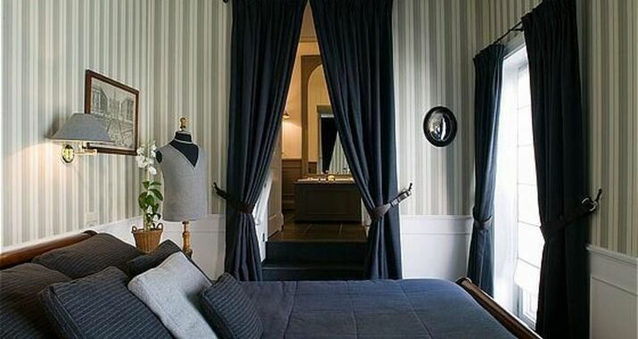 The Pand Hotel - Small Luxury Hotels of the World, Bruges (2)