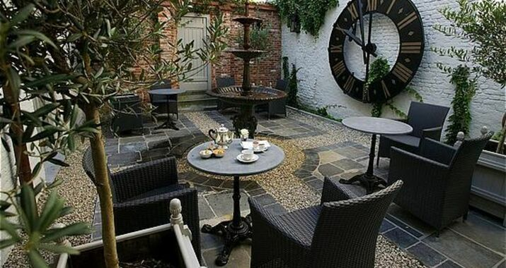 The Pand Hotel - Small Luxury Hotels of the World, Bruges (4)