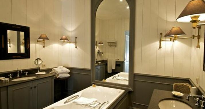 The Pand Hotel - Small Luxury Hotels of the World, Bruges (6)