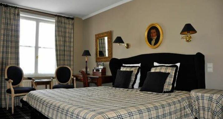 The Pand Hotel - Small Luxury Hotels of the World, Bruges (8)