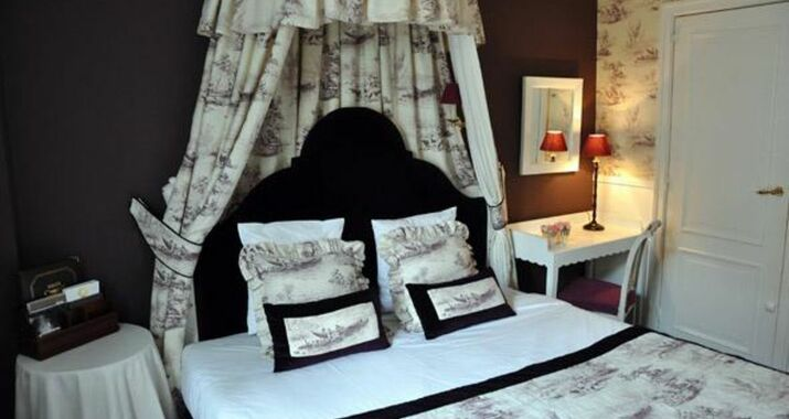The Pand Hotel - Small Luxury Hotels of the World, Bruges (9)