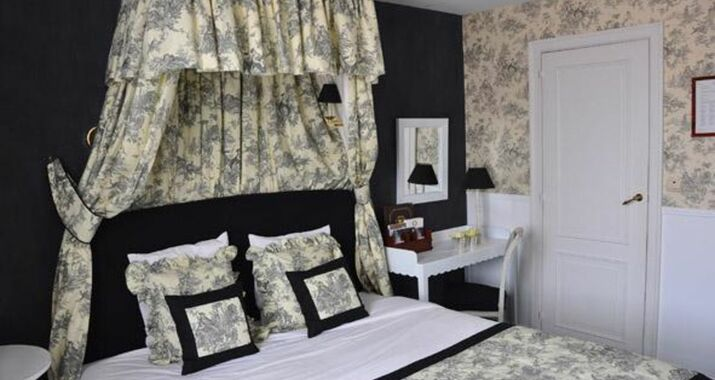 The Pand Hotel - Small Luxury Hotels of the World, Bruges (10)
