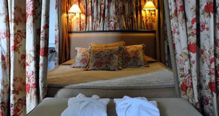 The Pand Hotel - Small Luxury Hotels of the World, Bruges (12)