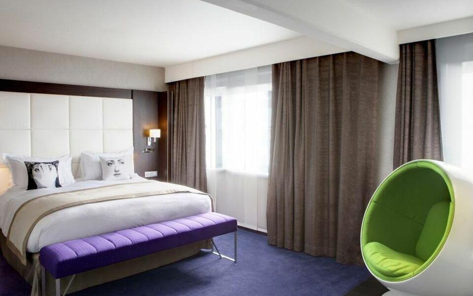 sofitel brussels le louise bruxelles belgique my boutique hotel. Black Bedroom Furniture Sets. Home Design Ideas
