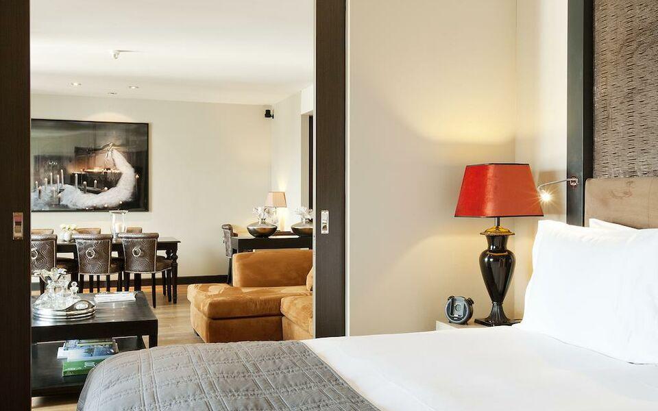 the dominican bruxelles belgique my boutique hotel. Black Bedroom Furniture Sets. Home Design Ideas