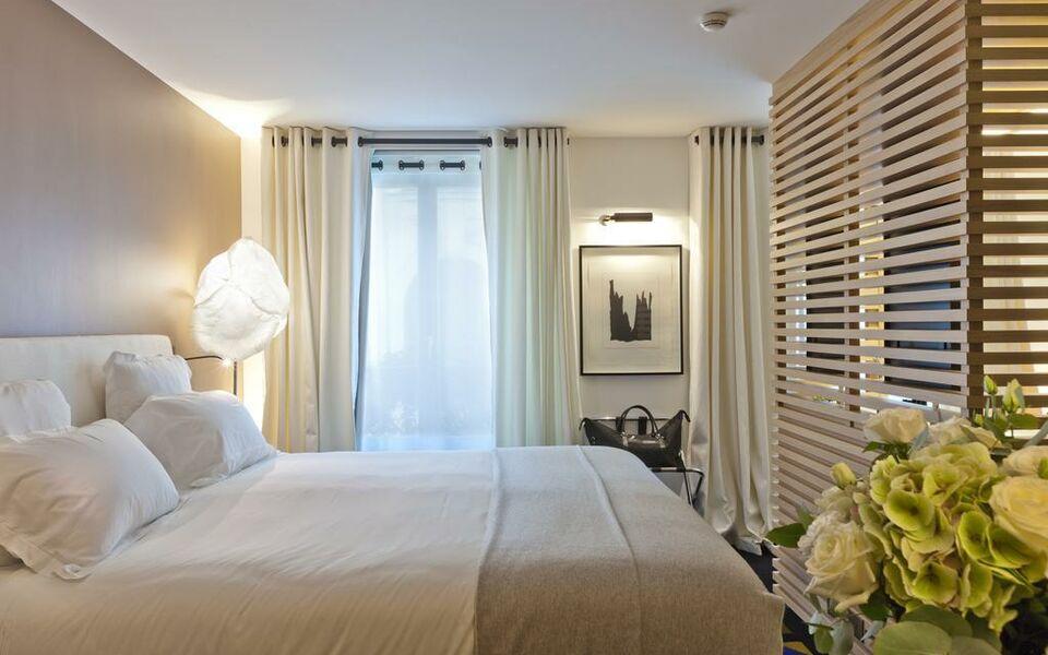 H tel du minist re paris france my boutique hotel for Boutique hotel 8eme