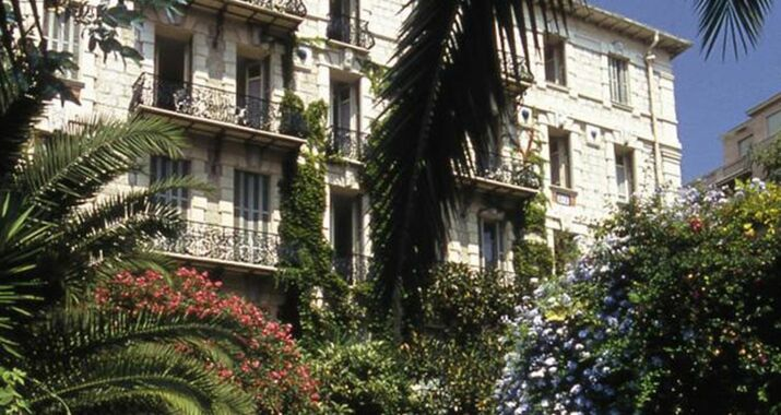 Hôtel Windsor, Nice (1)