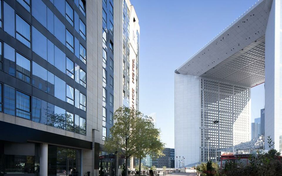 Renaissance paris la defense hotel puteaux france my - 60 jardin de valmy paris la defense cedex france 92918 ...